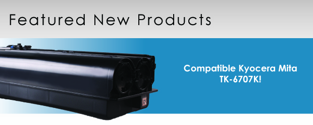 Compatible Revolution Toner