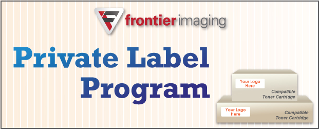 private label program banner