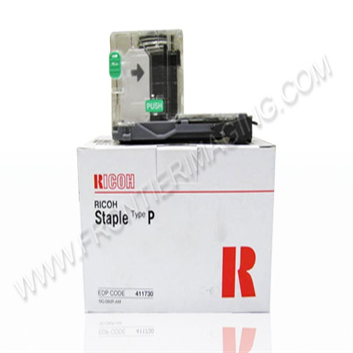 Ricoh Type P Staple Cartridge (411730)