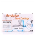Compatible Revolution Toner Black (CB540A)