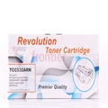 Remanufactured Revolution Yellow Toner Cartridge (CC532A)