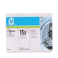 HP Laserjet 15X Toner Cartridge (C7115X)