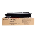 Kyocera Mita TK-717 Toner Cartridge (1T02GR0US0)