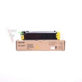 Sharp MX-C40NTY Toner Cartridge Yellow