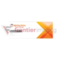 Revolution Toner Cartridge Yellow (Q6472A)