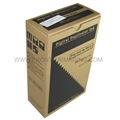 Compatible Risograph FR/RP Series Black Ink (S-4202)
