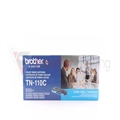 Brother TN-110C Toner Cartridge Cyan