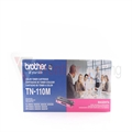 Brother TN-110M Toner Cartridge Magenta