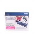 Brother TN-210M Toner Cartridge Magenta